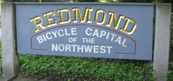 Bikes Redmond Redmond The Bicycle capital